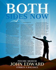 Psychic John Edwards