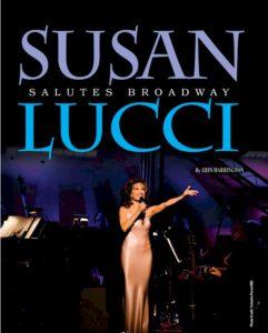 Susan Lucci Salutes