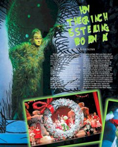 How the Grinch is Stealing Broadway