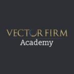 Vector Firm Academy Logo